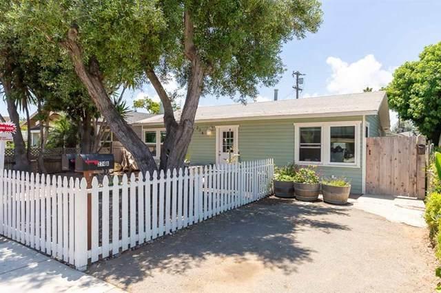 274 La Veta Ave, Encinitas, CA 92024 (#200023709) :: eXp Realty of California Inc.