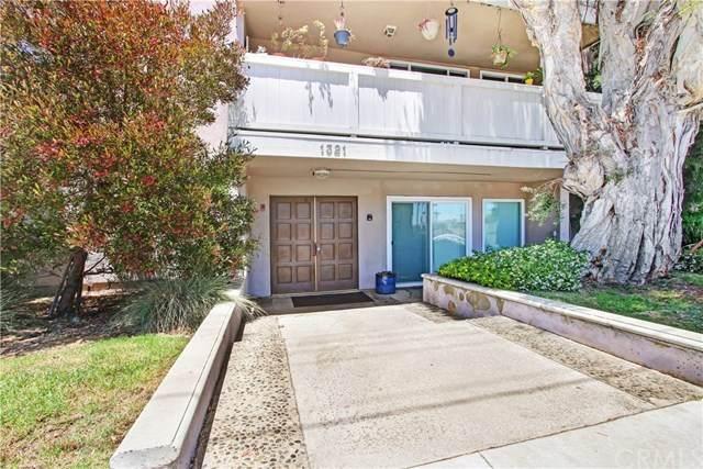 1321 Beryl #101, Redondo Beach, CA 90277 (#SB20099049) :: Millman Team