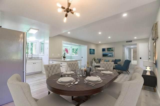 14225 Lora #81, Los Gatos, CA 95032 (#ML81792480) :: The Brad Korb Real Estate Group