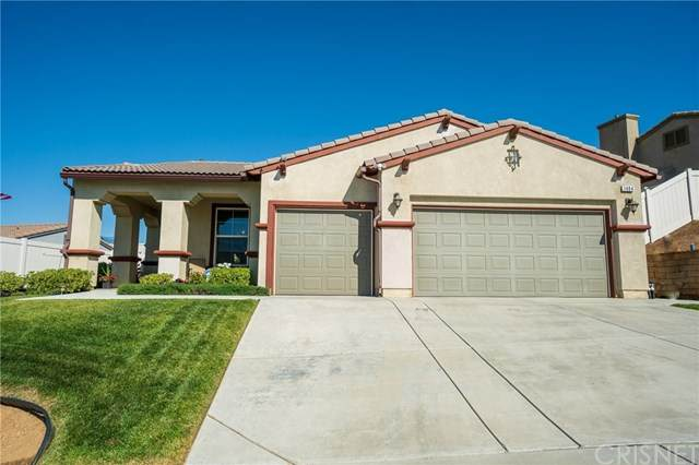 1404 Alder Avenue, Tehachapi, CA 93561 (#SR20095271) :: Realty ONE Group Empire