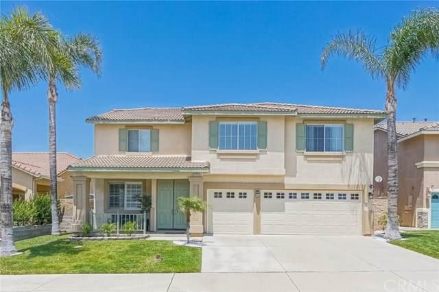 15024 Mt Wilson Lane, Fontana, CA 92336 (#CV20099375) :: Coldwell Banker Millennium