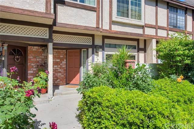 22525 Sherman Way #702, West Hills, CA 91307 (#SR20099140) :: Faye Bashar & Associates