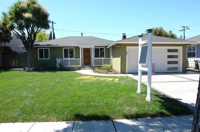 2155 Sunny Vista Drive, San Jose, CA 95128 (#ML81793845) :: Coldwell Banker Millennium
