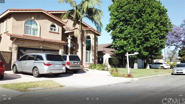 8353 Gainford Street, Downey, CA 90240 (#DW20096885) :: Pacific Playa Realty