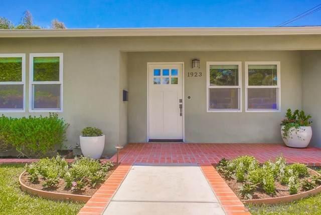 1923 Chalcedony St, San Diego, CA 92109 (#200023712) :: The Najar Group