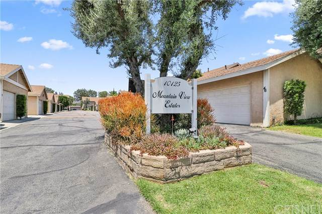 10125 De Soto Avenue #14, Chatsworth, CA 91311 (#SR20053012) :: The Costantino Group | Cal American Homes and Realty