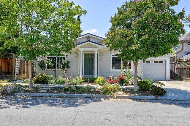 10225 Orange Avenue, Cupertino, CA 95014 (#ML81793849) :: Coldwell Banker Millennium
