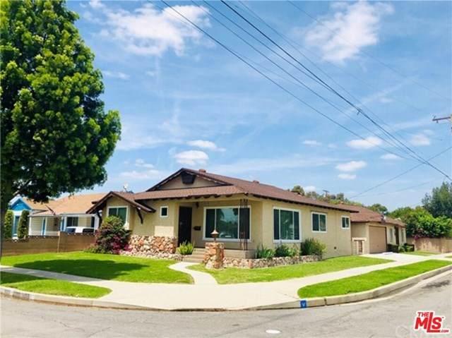 9255 Los Angeles Street, Bellflower, CA 90706 (#20582406) :: Sperry Residential Group