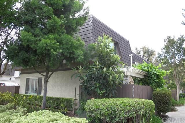 2818 E Frontera Street A, Anaheim, CA 92806 (#PW20099393) :: Team Tami