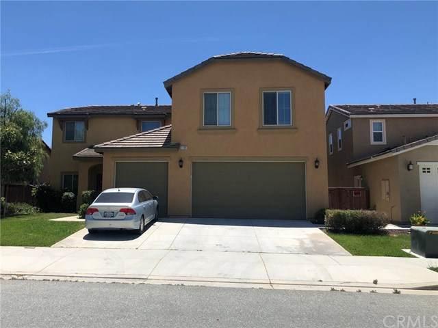 1359 Mistletoe Drive, Beaumont, CA 92223 (#CV20099439) :: Cal American Realty
