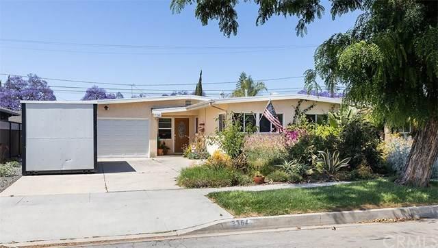 3364 Hackett Avenue, Long Beach, CA 90808 (#OC20099445) :: The Marelly Group | Compass