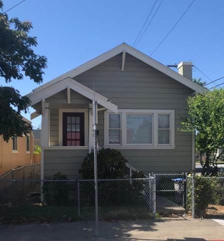 447 Saint John Street, San Jose, CA 95112 (#ML81793850) :: Coldwell Banker Millennium