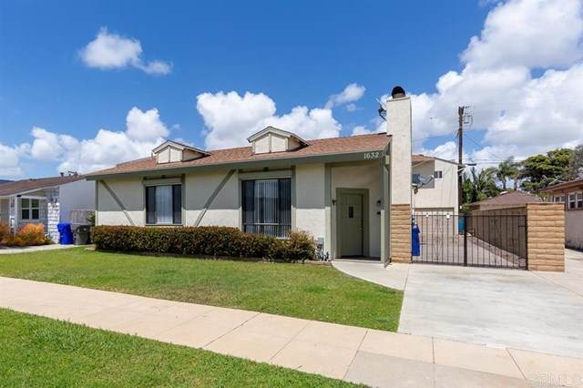 1632 S Ditmar St, Oceanside, CA 92054 (#200023723) :: eXp Realty of California Inc.