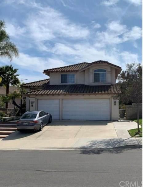 2033 Rancho Hills Drive, Chino Hills, CA 91709 (#PW20099442) :: Cal American Realty