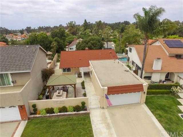 22631 La Quinta Drive, Mission Viejo, CA 92691 (#SW20099481) :: The Marelly Group | Compass