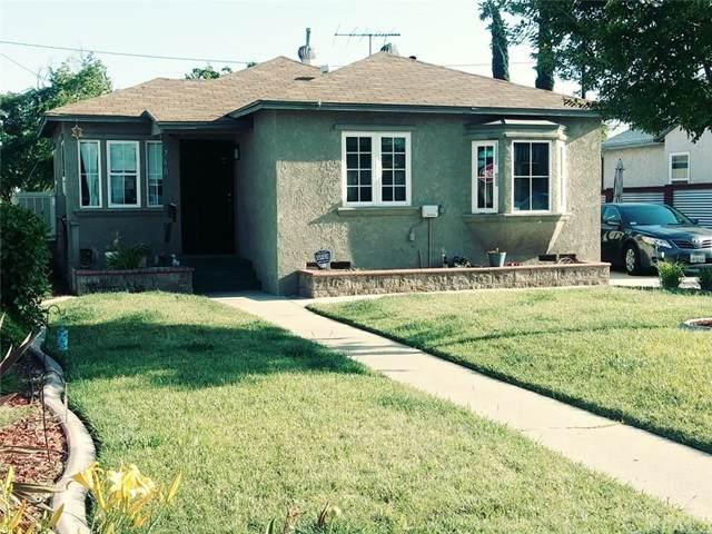 760 E J Street, Ontario, CA 91764 (#CV20099487) :: Crudo & Associates