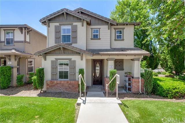 11433 Mountain View Drive #1, Rancho Cucamonga, CA 91730 (#WS20099516) :: Cal American Realty