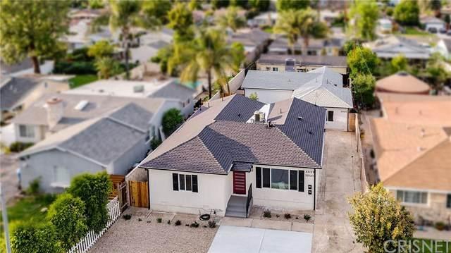 22129 Schoolcraft Street, Canoga Park, CA 91303 (#SR20099507) :: RE/MAX Empire Properties