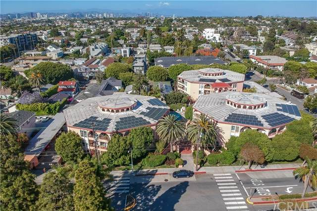 2045 4th Street 308B, Santa Monica, CA 90405 (#CV20098420) :: RE/MAX Innovations -The Wilson Group
