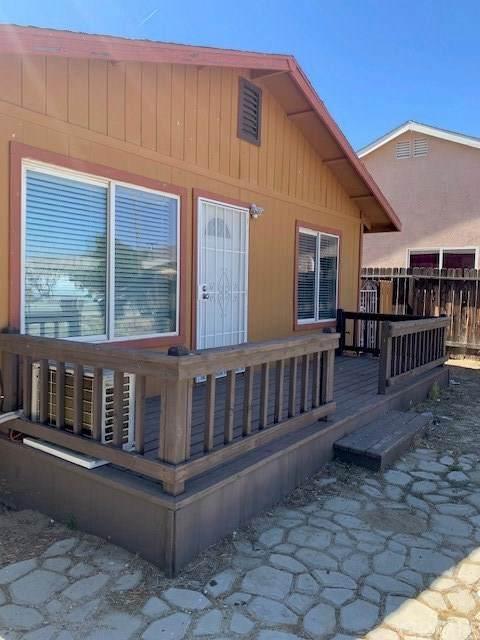 14583 Manzanillo St, Cabazon, CA 92230 (#PW20099404) :: The Brad Korb Real Estate Group