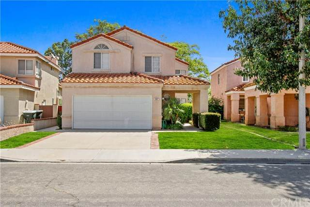 16027 Augusta Drive, Chino Hills, CA 91709 (#CV20094373) :: Rogers Realty Group/Berkshire Hathaway HomeServices California Properties
