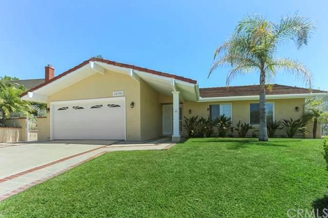 26592 El Mar Drive, Mission Viejo, CA 92691 (#OC20099514) :: Faye Bashar & Associates