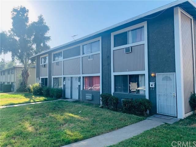 1131 E Citrus Avenue #1, Redlands, CA 92374 (#TR20098809) :: Berkshire Hathaway HomeServices California Properties