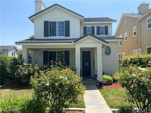 6321 Southern Place, Riverside, CA 92504 (#EV20099407) :: Coldwell Banker Millennium