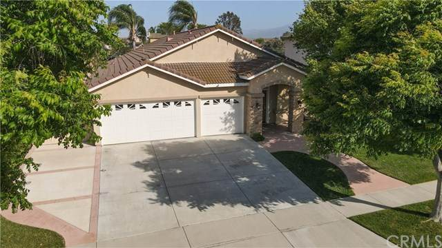 919 Cornerstone Circle, Corona, CA 92880 (#IG20099447) :: Compass