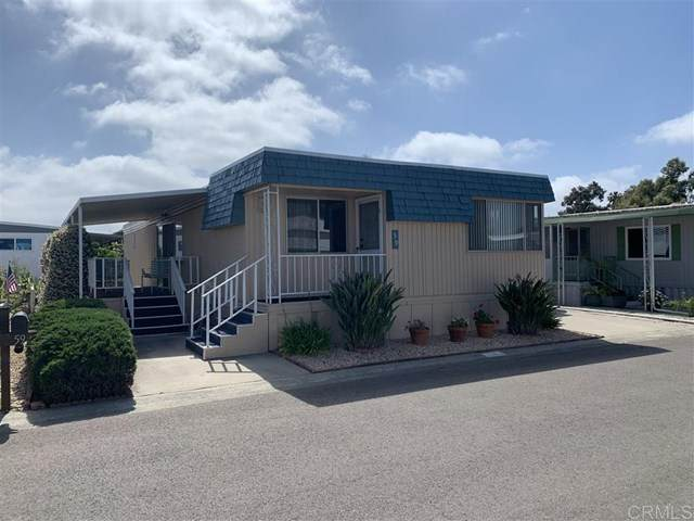 1286 Discovery St #59, San Marcos, CA 92078 (#200023737) :: eXp Realty of California Inc.