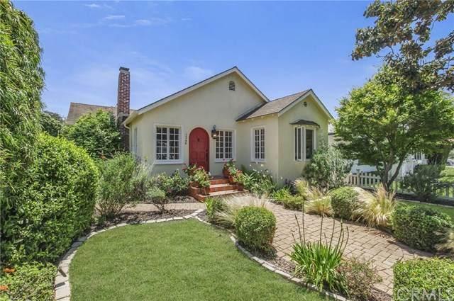 1346 Engracia Avenue, Torrance, CA 90501 (#SB20095796) :: Compass