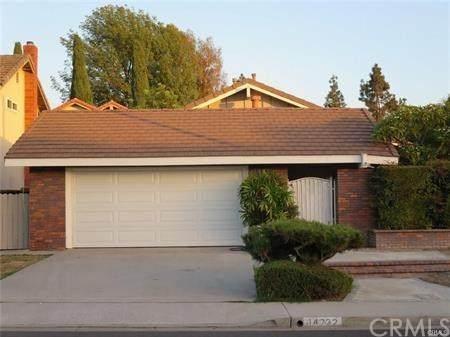 14232 Wyeth Avenue, Irvine, CA 92606 (#OC20099370) :: Realty ONE Group Empire