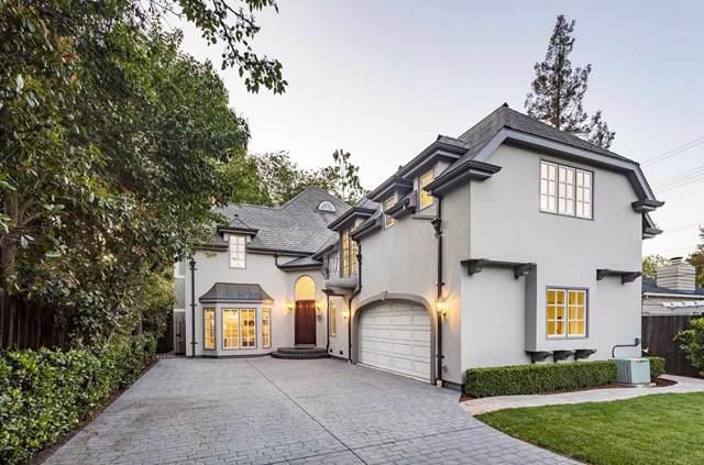 2020 Ashton Avenue, Menlo Park, CA 94025 (#ML81793867) :: Millman Team