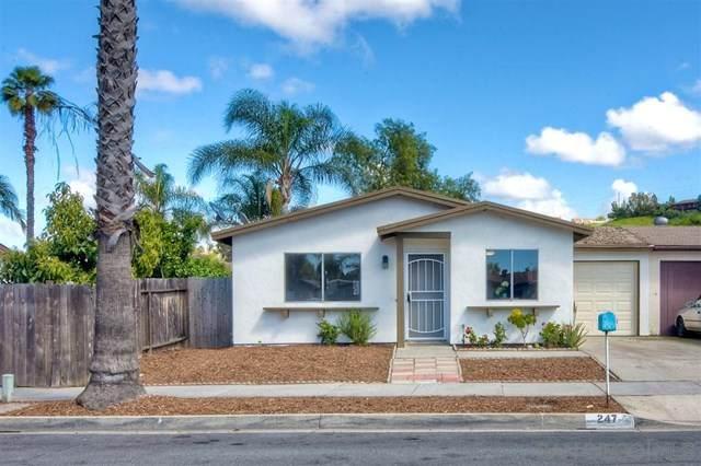 247 Avenida Marguarita, Oceanside, CA 92057 (#200023746) :: Mainstreet Realtors®