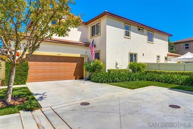 37128 Galileo Lane, Murrieta, CA 92563 (#200023747) :: The Costantino Group | Cal American Homes and Realty