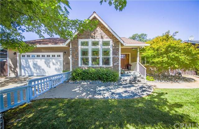 4935 Lakeshore Boulevard, Lakeport, CA 95453 (#LC20099064) :: Faye Bashar & Associates