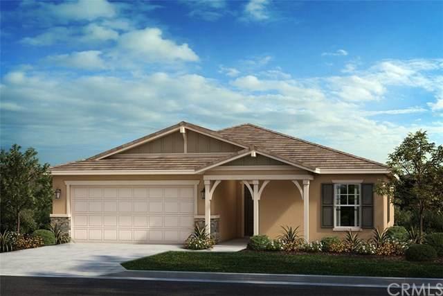28103 Schola Drive, Menifee, CA 92585 (#IV20099609) :: Allison James Estates and Homes