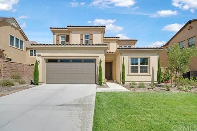 5974 Amora Drive, Chino Hills, CA 91709 (#TR20099611) :: Cal American Realty