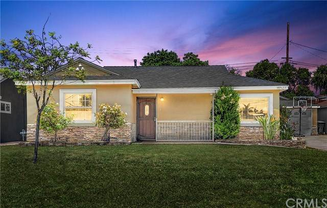 14527 Tedford Drive, Whittier, CA 90604 (#OC20097799) :: The Brad Korb Real Estate Group