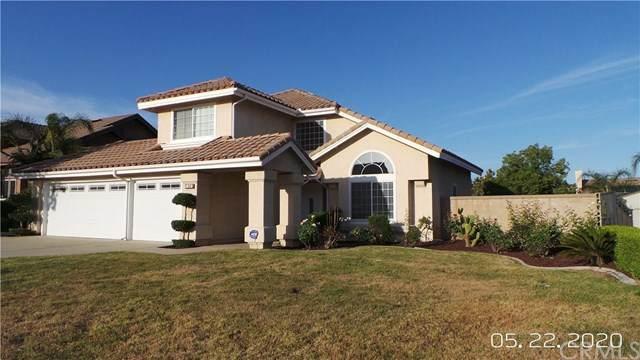 5365 Covina Place, Rancho Cucamonga, CA 91739 (#CV20099613) :: Cal American Realty