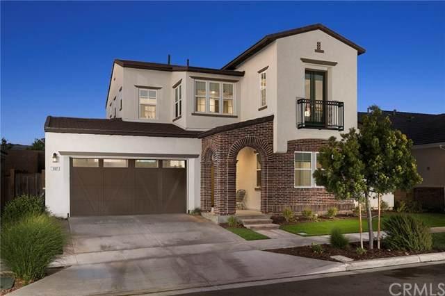 107 Thatch, Irvine, CA 92618 (#OC20098798) :: Allison James Estates and Homes