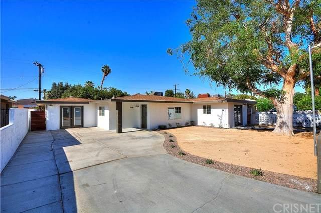 74056 El Cortez Way, Palm Desert, CA 92260 (#SR20098692) :: Faye Bashar & Associates