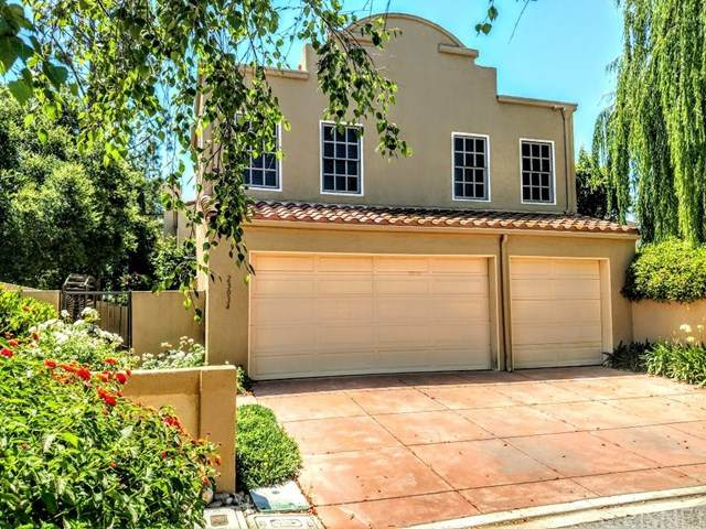 23034 Park Este, Calabasas, CA 91302 (#SR20099634) :: The Costantino Group | Cal American Homes and Realty