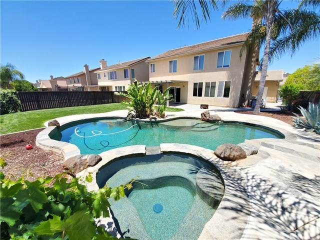 31955 Opal Drive, Winchester, CA 92596 (#SW20099169) :: Allison James Estates and Homes