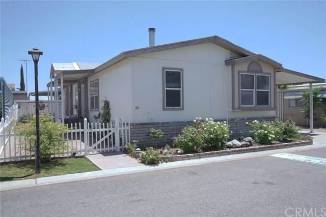 16860 Slover Avenue #59, Fontana, CA 92337 (#IV20099674) :: Coldwell Banker Millennium