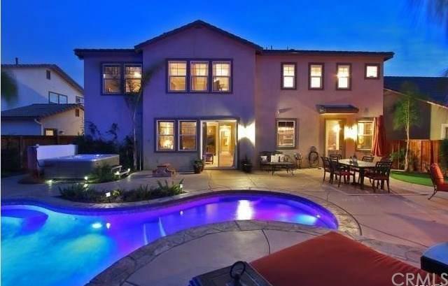 30206 Savoie Street, Murrieta, CA 92563 (#SW20098647) :: Camargo & Wilson Realty Team