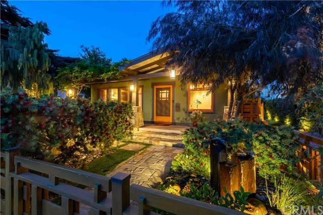 322 Newport Avenue, Long Beach, CA 90814 (#PW20099566) :: Rogers Realty Group/Berkshire Hathaway HomeServices California Properties
