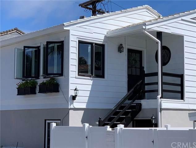 1305 Park Avenue, Newport Beach, CA 92662 (#PW20099338) :: Brandon Hobbs Group
