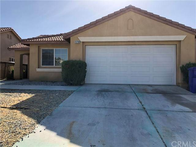 13788 Mesa View Drive, Victorville, CA 92392 (#IV20099376) :: Sperry Residential Group