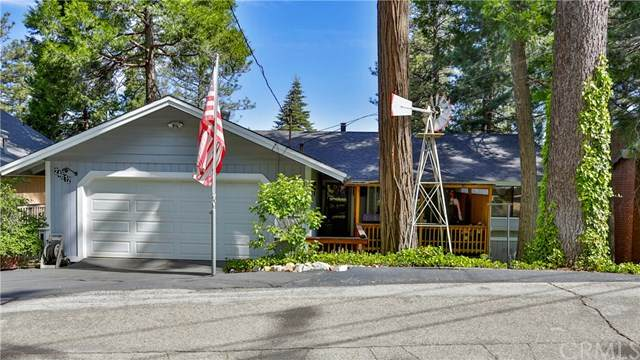 24612 Bernard Drive, Crestline, CA 92325 (#EV20099706) :: Z Team OC Real Estate